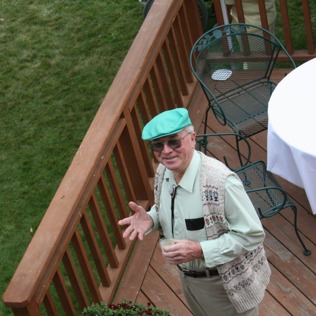 Dad's 80th Birthday - 08-26-2006 003