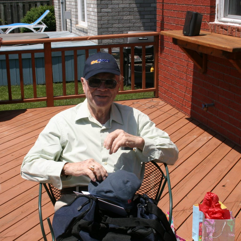 Fathers Day 2008 020