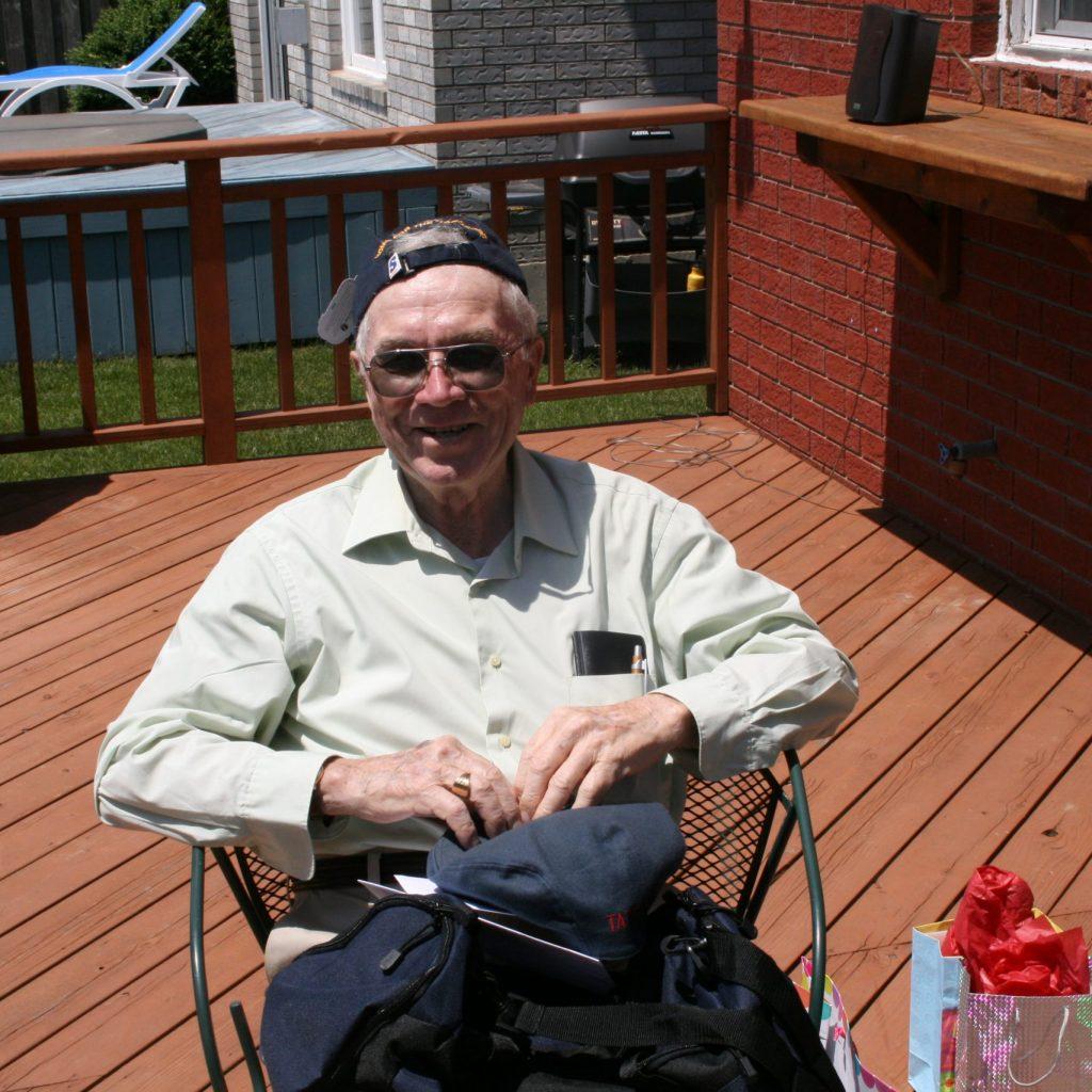 Fathers Day 2008 021