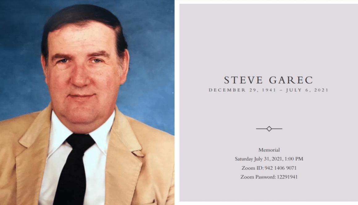 Steve-Garec